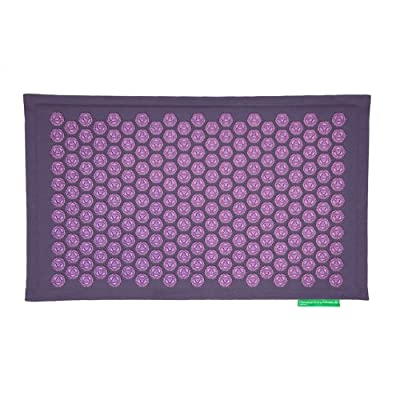 Pranamat ECO Therapeutic Manual Massage Mat / Acupressure mat