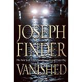 Vanished (Nick Heller)
