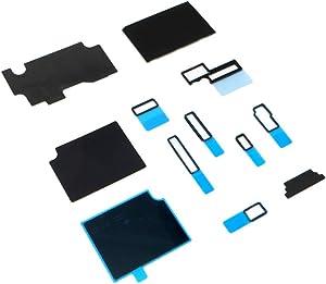 GVKVGIH Logic Motherboard Heat Shield Dissipation Film Sticker for iPhone 6S Plus with Foam Gasket