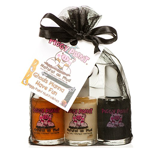 Piggy Paint Ghouls Wanna Have Fun Gift Set]()