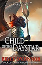 Child of the Daystar (The Wings of War Book 1)