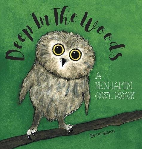 Deep In The Woods: A Benjamin Owl Book