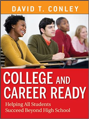 AVID: College Readiness and Career Prep for High School Students