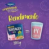 Sustagen Kids 380g Instant Morango Drink Mix 380 g