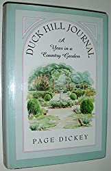 Duck Hill Journal:  A Year in a Country Garden