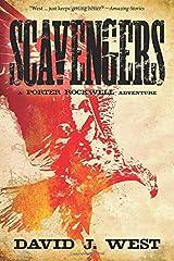 Scavengers: A Porter Rockwell Adventure (Dark Trails Saga) (Volume 1) Paperback