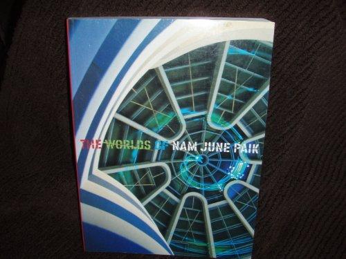 Descargar Libro Los Mundos De Nam June Paik John G. Hanhardt