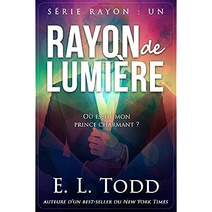 Rayon de lumière (French Edition)