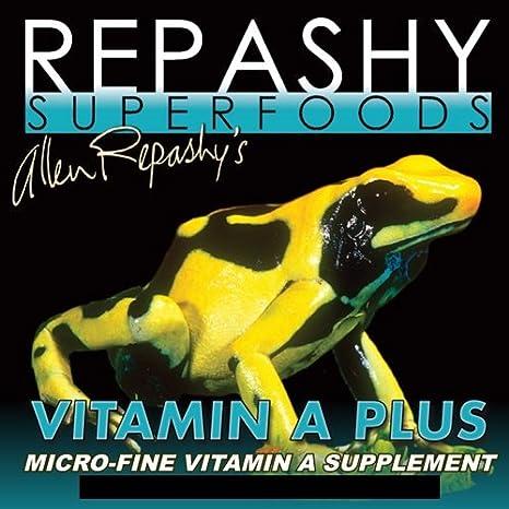 Vitamin A Plus 3 oz. Repashy Superfoods