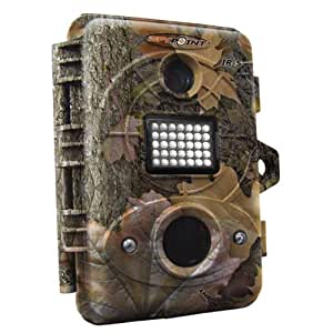 Spypoint 5 MP 35 Infrared Led Digital Surveilance IR-5 Camera (Camo)