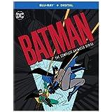 Batman: The Complete Animated Series (Blu-ray w/ Digital Copy)