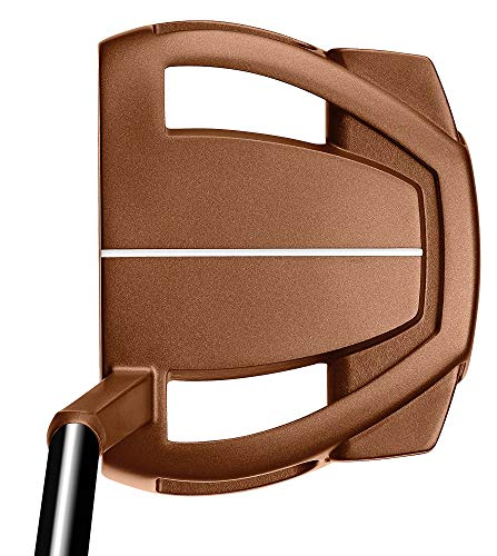 TaylorMade Spider Mini Putter #3/Rh - Double Bend Putter