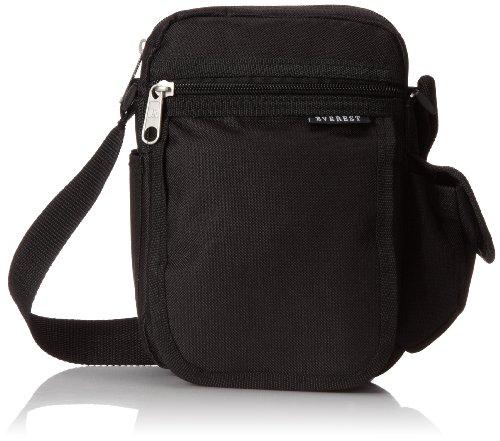 Everest Mehrzweck-Tasche Schwarz