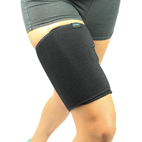 Thigh Wrap Vive Tendinitis Compression product image