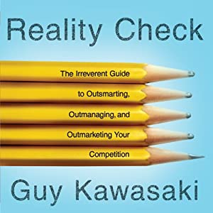 Reality Check Audiobook