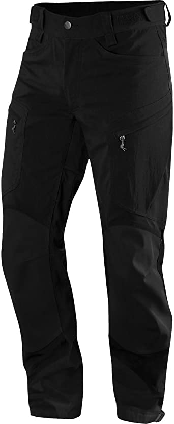 Haglofs Robuste Hose Rugged Ii Mountain Pants Men F15 Pantalones Para Hombre Amazon Es Ropa Y Accesorios