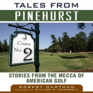 Tales from Pinehurst Audiobook