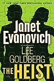 The Heist: A Novel (Fox and O'Hare)