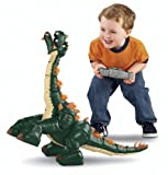 : Fisher-Price Imaginext Spike the Ultra Dinosaur