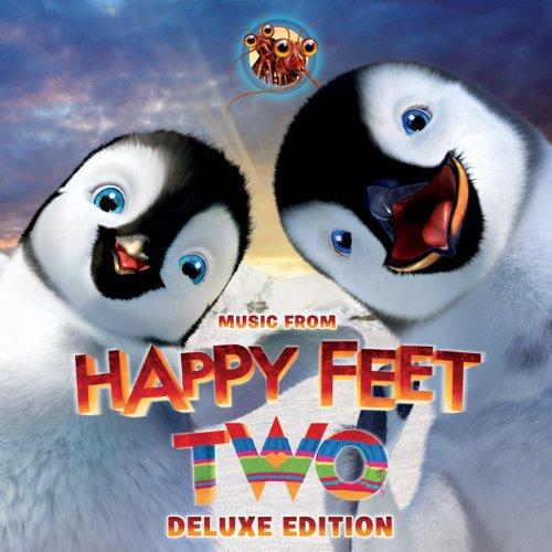 Deluxe Original Motion Picture Soundtrack