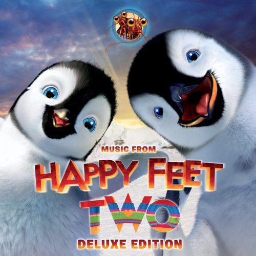 Happy Feet Two (Deluxe Edition...