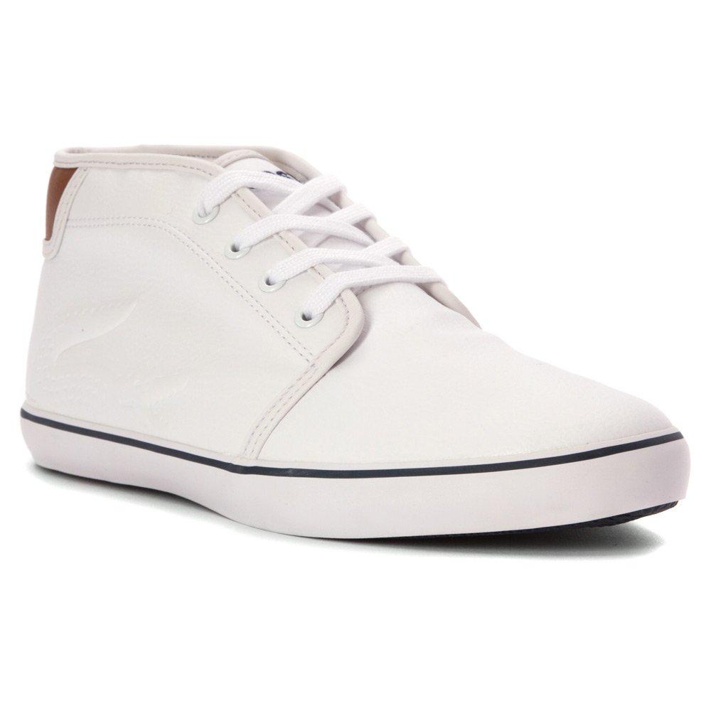 Lacoste Boy's Ampthill Chunk Preschool Fashion Sneakers