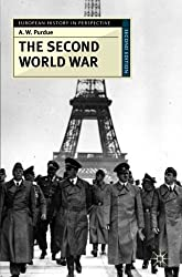 The Second World War (European History in Perspective)