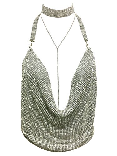 Chainmail Top - 4
