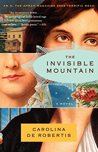 (The Invisible Mountain (Vintage Contemporaries))