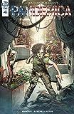 Amazon.com: Pandemica #4 (of 5) eBook : Maberry, Jonathan, Sanchez, Alex: Kindle Store