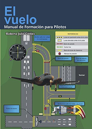 Descargar Libro El Vuelo, Manual De Formacion Para Pilotos Roberto Gómez