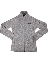 Womens Better Sweater Fleece Jacket