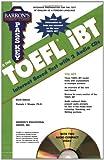 Barron's Pass Key to the TOEFL IBT, Pamela J. Sharpe, 0764179195