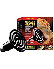 Exo Terra Ceramic Heater, 110-Volt