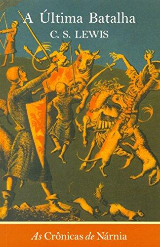 As crônicas de Nárnia: A última batalha