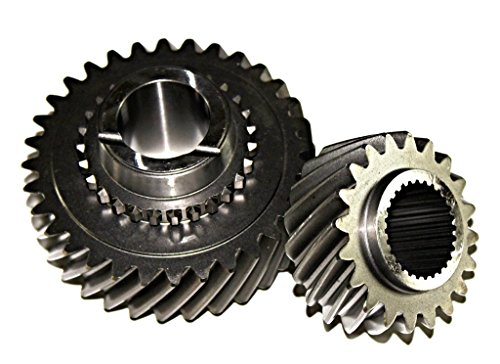 - Ford Mustang T5 .80 Road Race Gear Kit (Only Fits 28 Spline Output Shaft