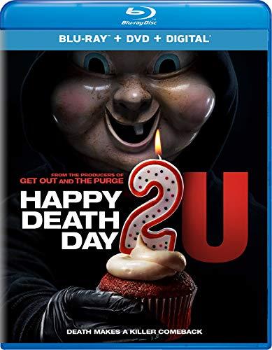 Happy Death Day 2U [Blu-ray]