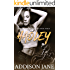 Hadley (The Club Girl Diaries Book 4)