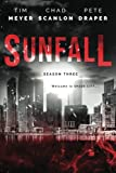 img - for Sunfall: Season Three (Episodes 13-18) (Volume 3) book / textbook / text book
