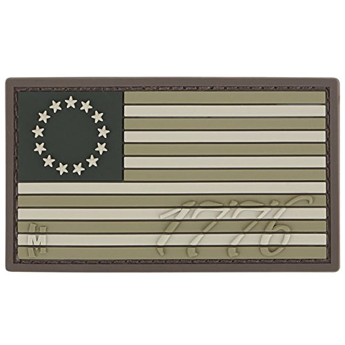 Maxpedition 1776 US Flag Patch, Arid