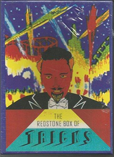 The Redstone Box Of Tricks