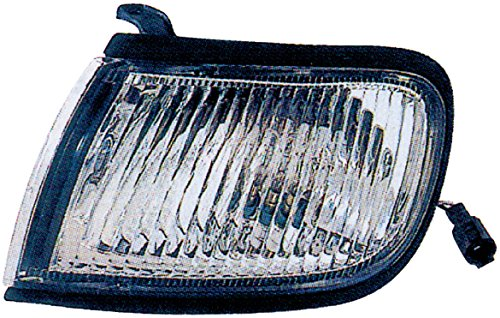 Dorman 1650736 Nissan Maxima Front Driver Side Parking / Turn Signal Light Assembly - Nissan Maxima Parking Light