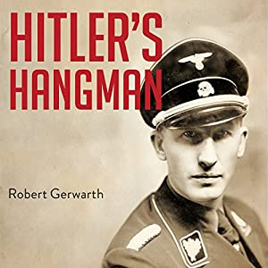 Hitler's Hangman Hörbuch