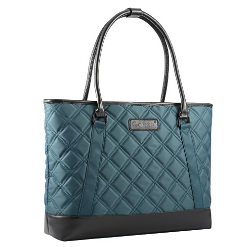 Gonex Lightweight Shoulder Briefcase Business