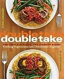 Double Take, A. J. Rathbun and Jeremy Holt, 1558324232
