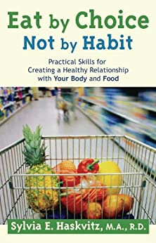 creating a healthy relationship with food