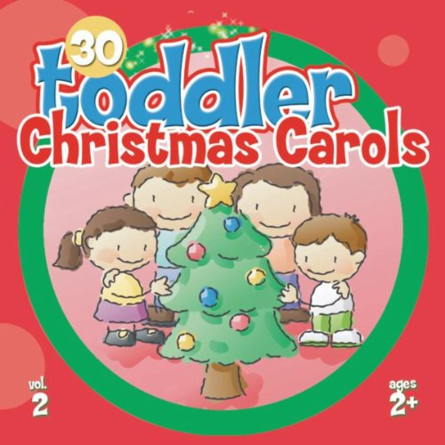 30 Toddler Christmas Carols Vol.2