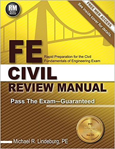 amazon com by michael r lindeburg pe fe civil review manual rh amazon com Lindbergh Baby michael r. lindeburg pe fe civil review manual