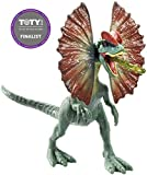 Jurassic World Attack Pack Dilophosaurus Figure
