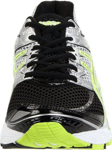 ASICS Men's GEL-Cumulus 13 Running Shoe Lightning/Neon Yellow/Black cheap sale official site free shipping the cheapest buy online authentic 69S56
